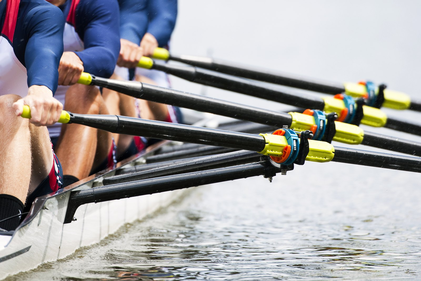 Start Rowing: Six Reasons Why You Should Give It A Go