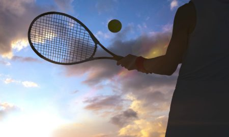 Play Tennis: Seven Great Reasons To Hit The Court After Work