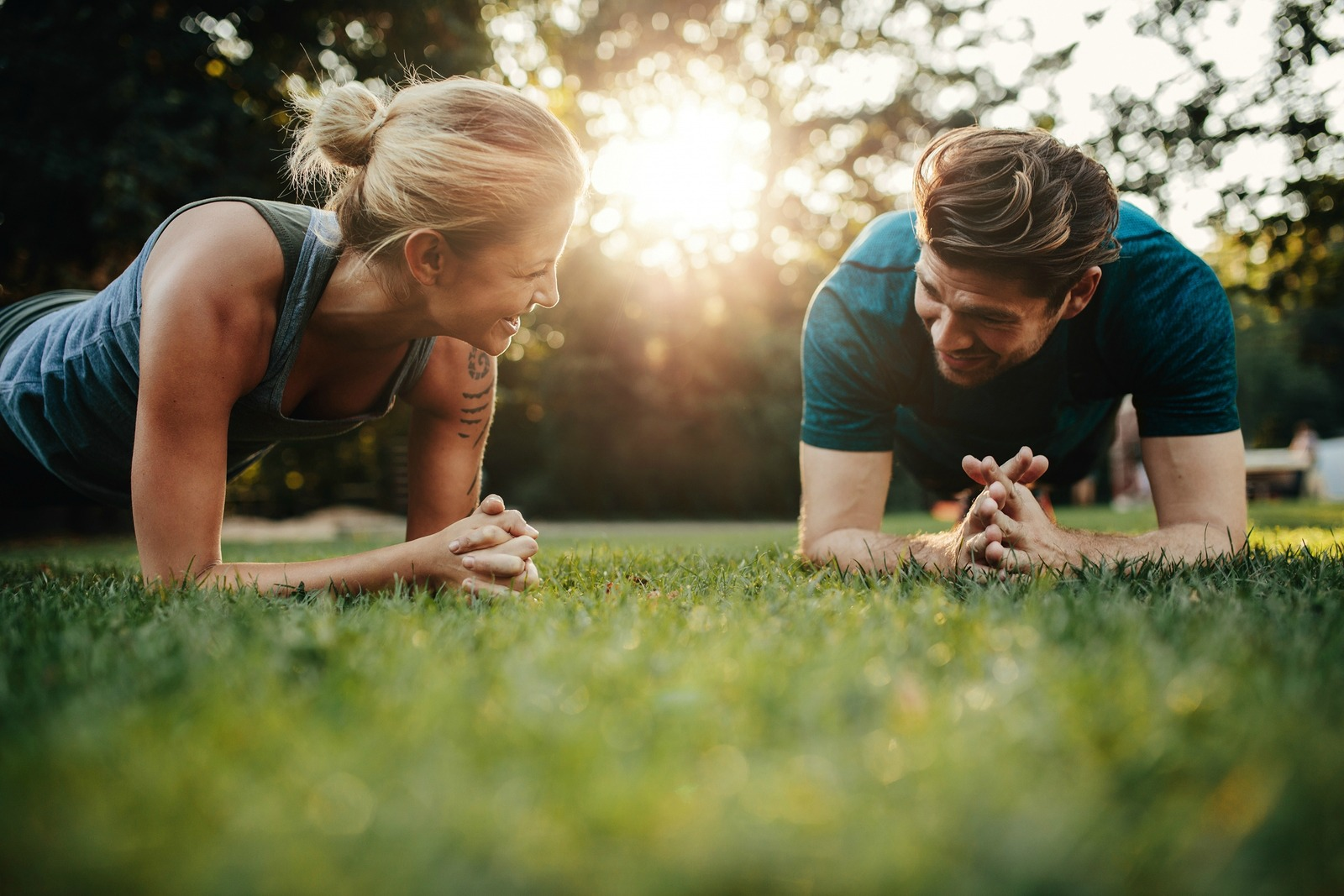 Does Playing Only One Sport Exercise You Out Of Shape?