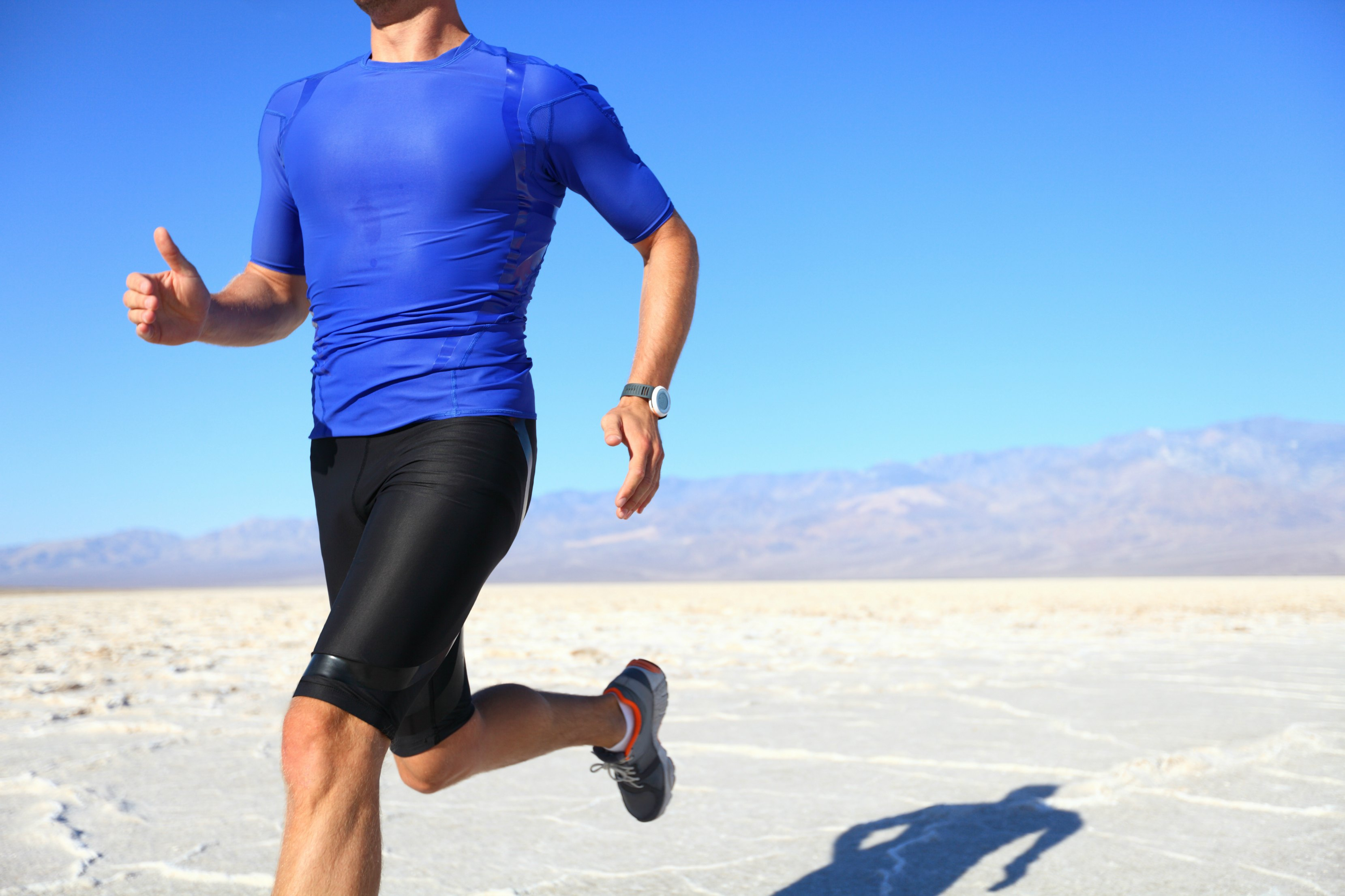 What Is An Ultramarathon And How Do You Run One?