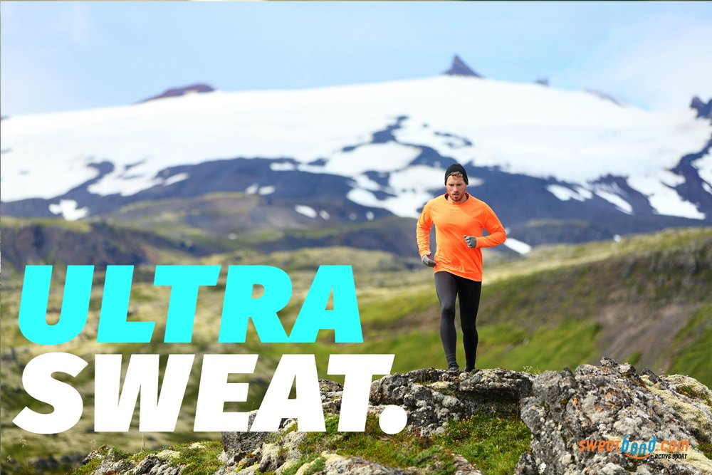 Get an ultra sweat on with an ultramarathon