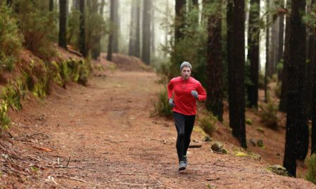 Can You Run Too Much? The 'Dangers' Of Overtraining Exposed