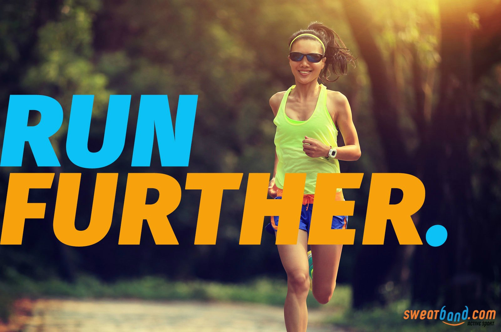 Mixing indoor sessions with running outdoors may help you run further than before