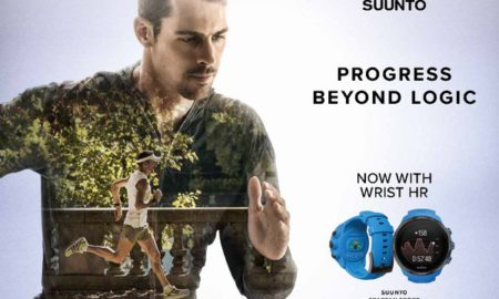 Explore The New Suunto Spartan Sport Wrist Heart Rate Monitor With Belt