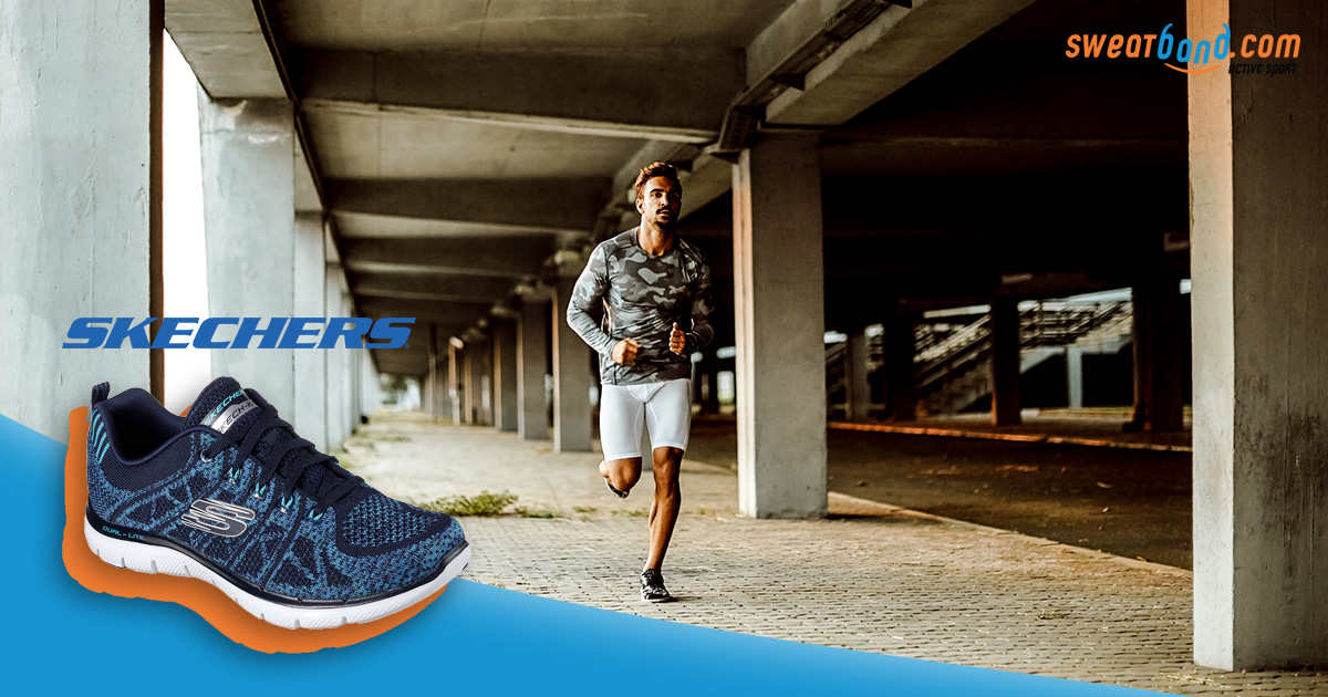 New Skechers AW17 Walking & Training Shoes - Innovative Design For Comfort & Style