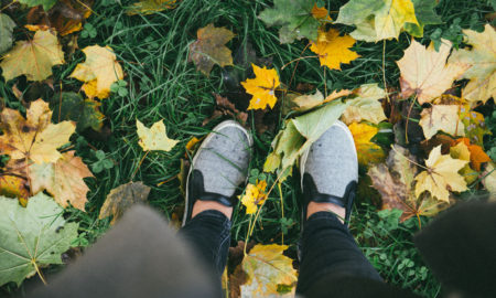 Autumn Fitness: How To Make This Autumn Your Most Active Yet