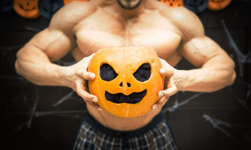 Healthy Halloween: Our Tips To Trick & Treat Yourself