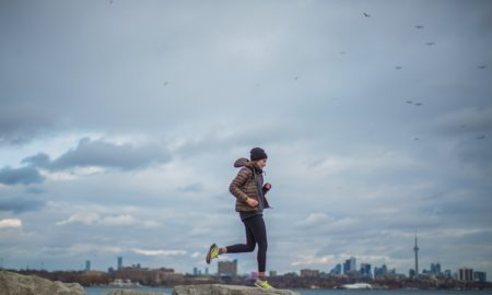 Five Winter Workouts To Keep You Warm During The Cold Months