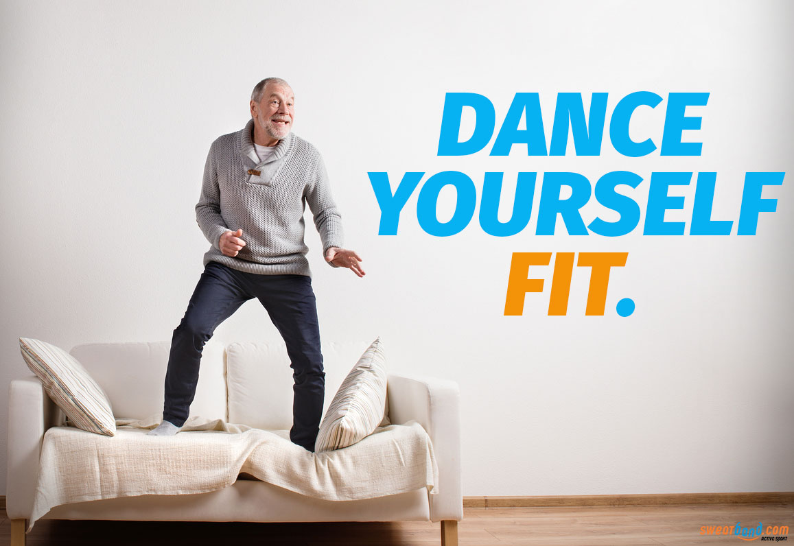 Dance yourself fit with winter workouts