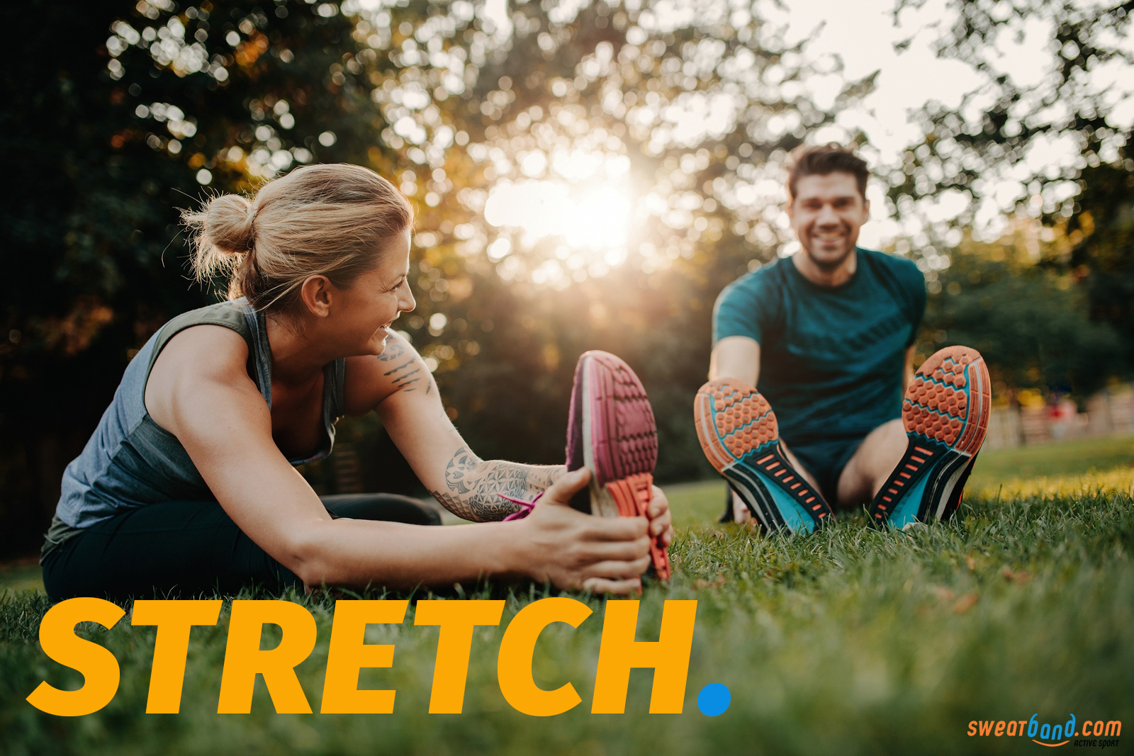 sexercise and stretch