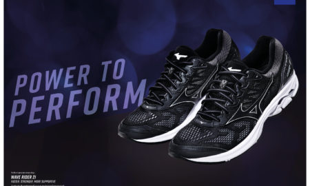 New Mizuno SS18 Inspire 14 & Rider 21 Running Shoes