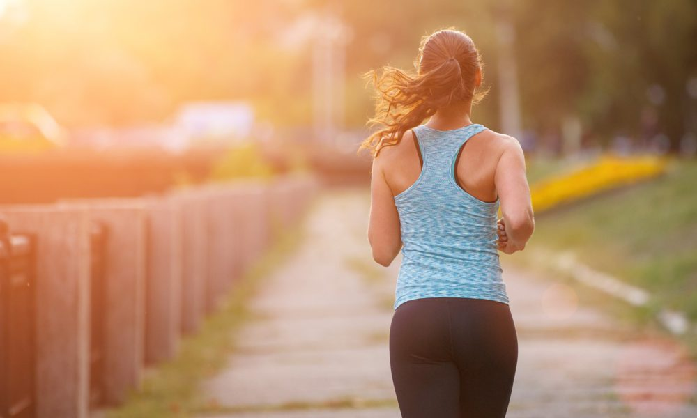 7 Ways To Move More In 2018: Setting And Hitting Your Fit Goals