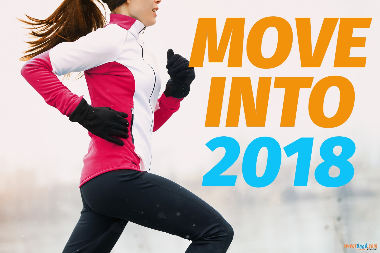 Read our post for how to move more in 2018 and stay active