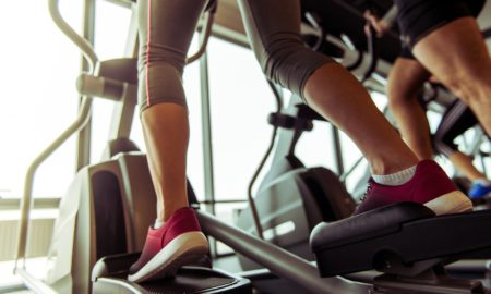 Why An Elliptical Trainer Will Take Your Fitness To The Next Level